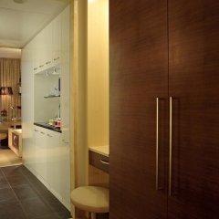 Отель Park Plaza County Hall London 4* Студия с различными типами кроватей фото 4