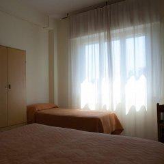 Hotel Ausonia 3* Стандартный номер с разными типами кроватей фото 9