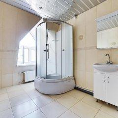 Гостиница Минима Кузьминки ванная