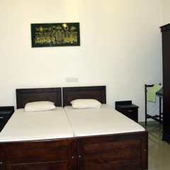 Отель Wewa Addara Guesthouse Шри-Ланка, Тиссамахарама - отзывы, цены и фото номеров - забронировать отель Wewa Addara Guesthouse онлайн комната для гостей фото 2