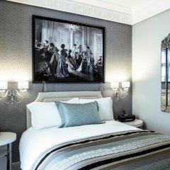 Отель Sofitel Paris Le Faubourg 5* Стандартный номер разные типы кроватей фото 3