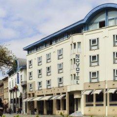Отель Novotel Gent Centrum Бельгия, Гент - 3 отзыва об отеле, цены и фото номеров - забронировать отель Novotel Gent Centrum онлайн