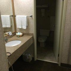 Отель Quality Inn & Suites Albuquerque Downtown - University 2* Стандартный номер с различными типами кроватей фото 4