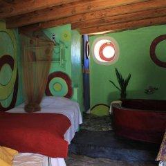Отель Margarida's Place 3* Номер Эконом разные типы кроватей фото 3