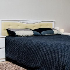 Апарт-Отель City Апартаменты с различными типами кроватей фото 25