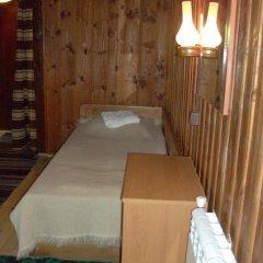 Отель Guest House Zarkova Kushta Стандартный номер разные типы кроватей фото 29