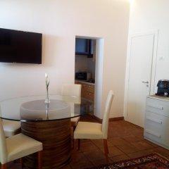 Отель L'Oasi di San Giovanni Сан-Джованни-ла-Пунта в номере фото 2