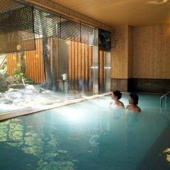 Отель Choyo Resort Камикава бассейн