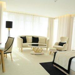 Ramada Hotel & Suites Istanbul Sisli 4* Улучшенный номер с различными типами кроватей фото 2