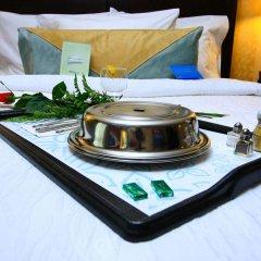 Отель Hilton Garden Inn Bethesda 3* Стандартный номер с различными типами кроватей фото 2
