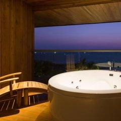 Отель Cape Dara Resort 5* Номер Делюкс с различными типами кроватей фото 4