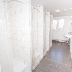 Hotel Pracowniczy Metro ванная фото 2