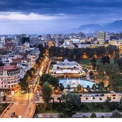 Отель 3A Албания, Тирана - отзывы, цены и фото номеров - забронировать отель 3A онлайн спортивное сооружение