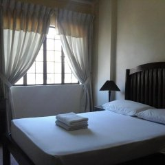 Kiwi Hotel 3* Стандартный номер с различными типами кроватей фото 2