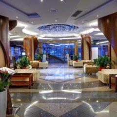 Ареал Конгресс отель интерьер отеля