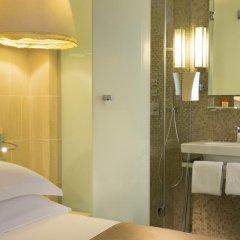 Отель Le Pradey ванная