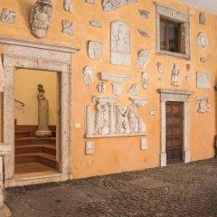 Отель Trevi Rome Suite 3* Улучшенный номер фото 14