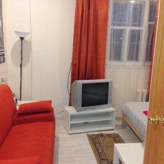Мини-Отель Друзья Стандартный номер с двуспальной кроватью фото 5