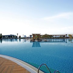 Отель Arcanus Side Resort бассейн фото 2
