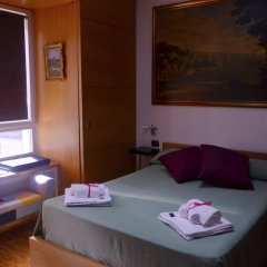 Отель Coppola MyHouse 3* Стандартный номер с различными типами кроватей фото 3