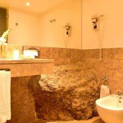 Pousada Castelo de Óbidos - Historic Hotel ванная фото 3