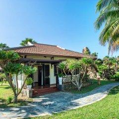 Отель Agribank Hoi An Beach Resort 3* Вилла с различными типами кроватей фото 7