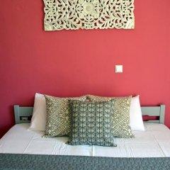 Апартаменты Eva Apartments комната для гостей фото 5