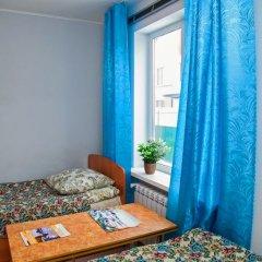 Гостевой дом «Адмирал» Номер Эконом разные типы кроватей фото 10