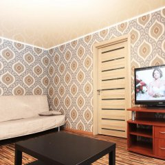 Апартаменты Apart Lux Полянка интерьер отеля фото 2