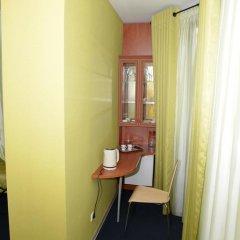 Гостиница Вояж Люкс с различными типами кроватей фото 12