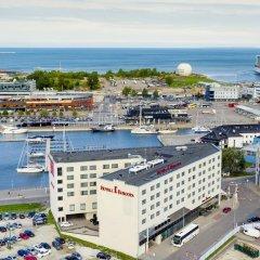 Отель Hestia Hotel Europa Эстония, Таллин - - забронировать отель Hestia Hotel Europa, цены и фото номеров пляж
