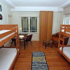 World Music Hostel Кровать в общем номере двухъярусные кровати фото 5