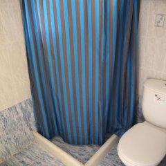 Отель Pension Stella Греция, Остров Санторини - 1 отзыв об отеле, цены и фото номеров - забронировать отель Pension Stella онлайн ванная фото 2