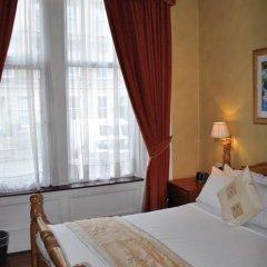 Отель Allison Executive Lets 4* Апартаменты фото 13