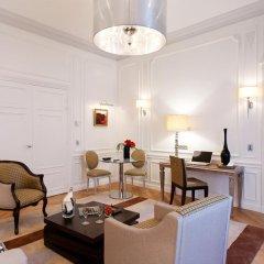 Majestic Hotel - Spa Paris 5* Номер Делюкс с различными типами кроватей фото 2