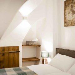 Отель Laubenhaus Апартаменты фото 48