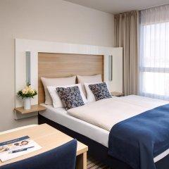 Welcome Hotel Frankfurt 4* Номер Бизнес с различными типами кроватей фото 2