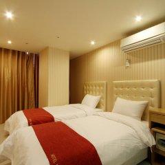 Hotel Myeongdong Сеул комната для гостей фото 4
