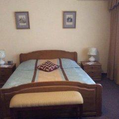 Гостиница Тверская Усадьба 2* Апартаменты разные типы кроватей фото 7
