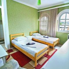 Отель Babilina 2* Улучшенный номер с различными типами кроватей фото 3