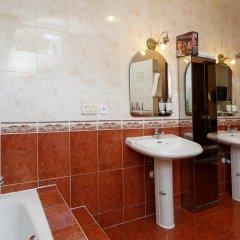 Отель Escala Suites Испания, Мадрид - отзывы, цены и фото номеров - забронировать отель Escala Suites онлайн ванная фото 2