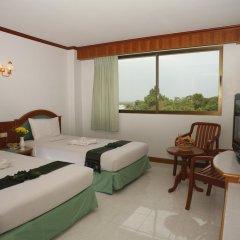 Отель BOONSIAM 3* Улучшенный номер фото 4