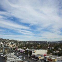 Отель Sofitel Los Angeles at Beverly Hills 4* Люкс с различными типами кроватей фото 8