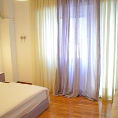 Отель Pedion Areos Park 5 - Center 5 Улучшенные апартаменты с различными типами кроватей фото 2
