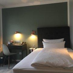 Отель Atrium Rheinhotel 4* Номер Комфорт с различными типами кроватей фото 3
