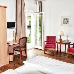 Hotel Zima 3* Стандартный номер фото 7