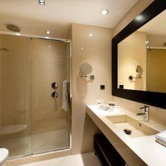 Отель Catalonia Avinyó 3* Улучшенный номер с различными типами кроватей фото 8