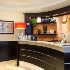 Отель Del Corso интерьер отеля фото 2