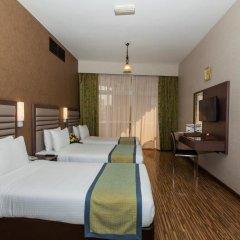 Florida International Hotel 2* Стандартный номер с различными типами кроватей фото 5
