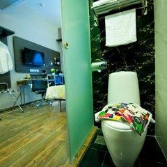 Parc Sovereign Hotel - Tyrwhitt 3* Улучшенный номер с различными типами кроватей фото 4